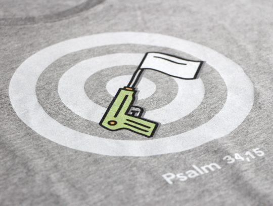Jahreslosung 2019 T-Shirt