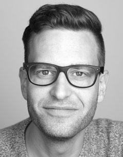 Portrait Sebastian Hoffmann 2018