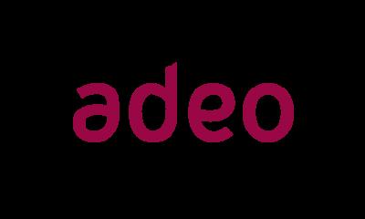 Logo adeo Verlag