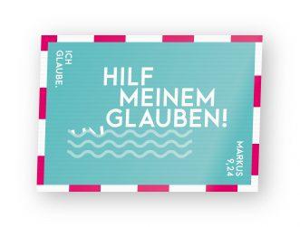 Jahreslosung 2020 Postkarte Lentikular 03